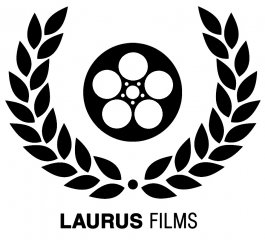 Laurus Films MB logotipas