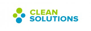 CLEAN SOLUTIONS, UAB logotipas