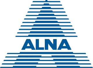 ALNA BUSINESS SOLUTIONS, UAB logotipas
