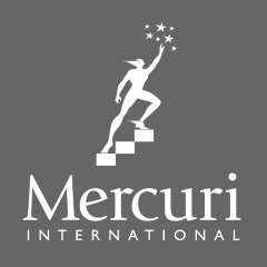 MERCURI INTERNATIONAL, UAB logotipas