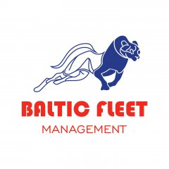 Baltic Fleet Management UAB logotipas